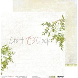 CELEBRATE MOMENTS - 01 dwustronny papier 30,5x30,5cm