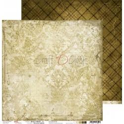 GREEN MOOD - 06 dwustronny papier 30,5x30,5cm