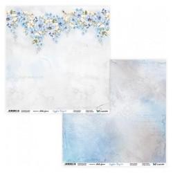 Sapphire Days 03/04 papier dwustronny 30,5x30,5cm ScrapAndMe