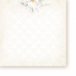 Niewinność 03 - papier 30,5x30,5cm Paper Heaven