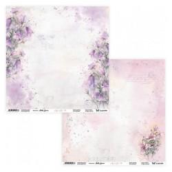 Aquarelles 03/04 papier dwustronny 30,5x30,5cm ScrapAndMe