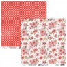 BERRYLICIOUS 02 papier dwustronny 30,5x30,5 cm MINTAY