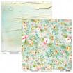 PARADISE 02 papier dwustronny 30,5x30,5 cm MINTAY