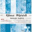 VINTAGE BISOU - zestaw papierów 30,5x30,5cm