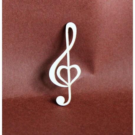 Tekturka MUSIC 5