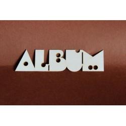 Tekturka ALBUM 6c