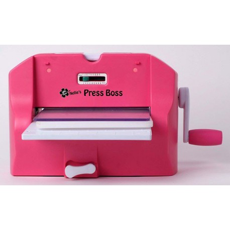 Maszynka Nellie's PressBoss