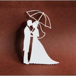 Tekturka PARA z parasolem