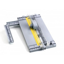 Mini trymer do papieru - Ek Tools