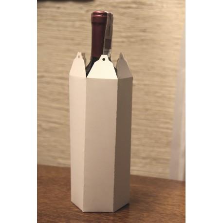 Baza butelka wino