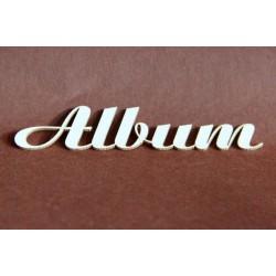 Tekturka ALBUM 7cm