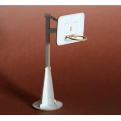 Kosz do koszykówki 3D