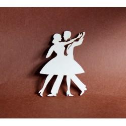 Tekturka PARA taniec