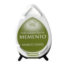 Memento Dew Drops tusz wodny ZIELONY