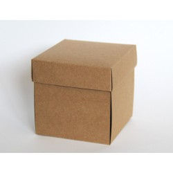 Exploding box 10cm baza CRAFT EKO