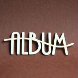 Tekturka ALBUM 9cm