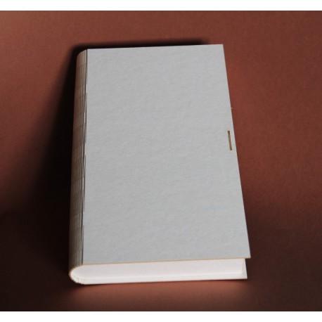 Pudełko książka na kartki DL