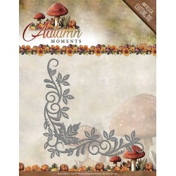Wykrojnik Amy Design - Autumn Moments - Corner