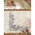 Wykrojnik Amy Design - Autumn Moments - Corner